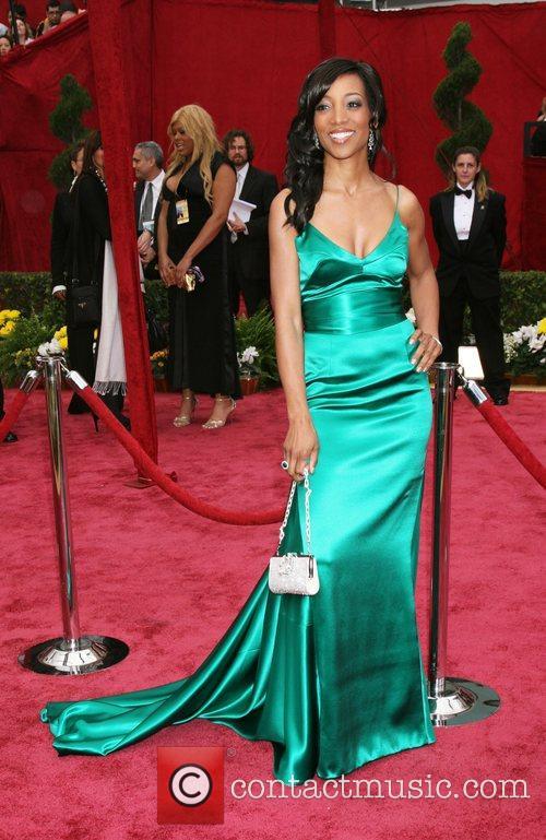 Shaun Robinson The 80th Annual Academy Awards (Oscars)...