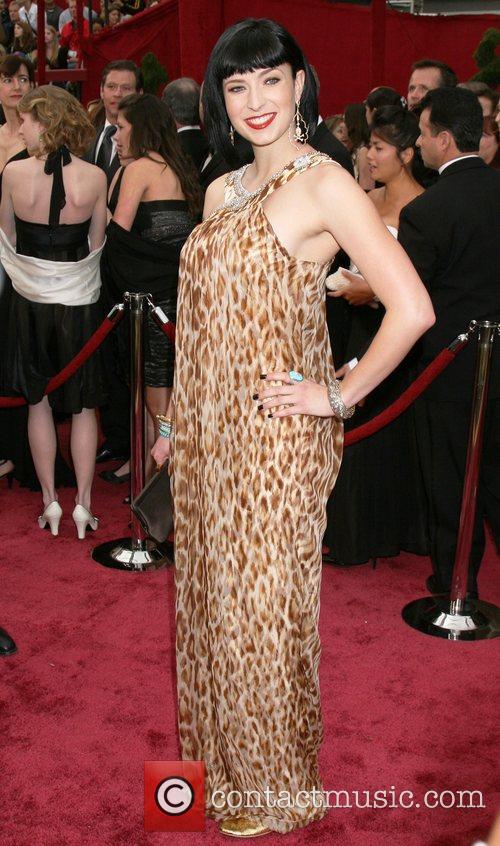 Diablo Cody The 80th Annual Academy Awards (Oscars)...