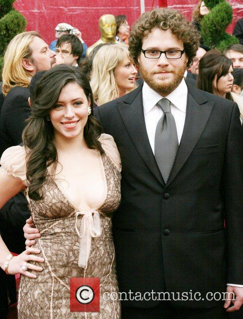 Guest and Seth Rogen  The 80th Annual...