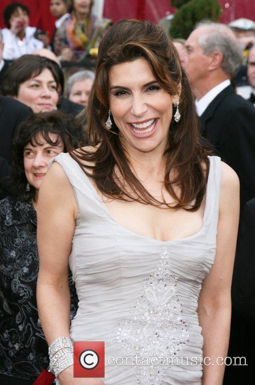 Jo Champa The 80th Annual Academy Awards (Oscars)...