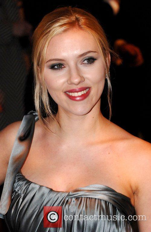 Scarlett Johansson 11
