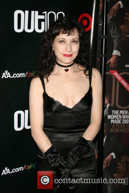 Bebe Neuwirth Out magazine honors 100 most influential...