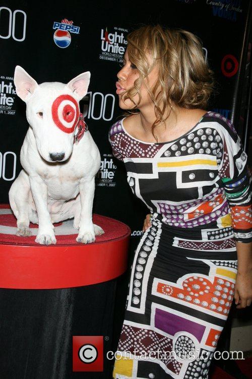 Kat DeLuna, Bullseye