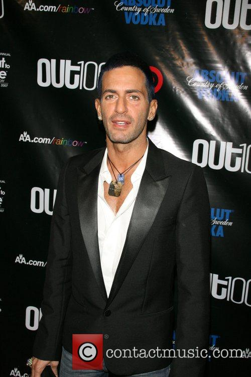 Marc Jacobs Out magazine honors 100 most influential...