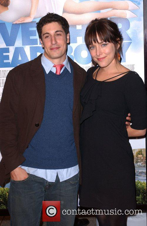 Los Angeles film premiere of 'Over Her Dead...