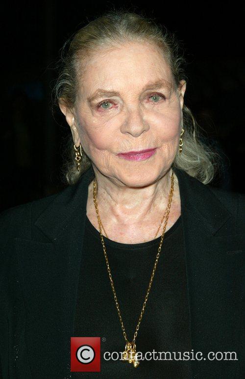 Lauren Bacall 5