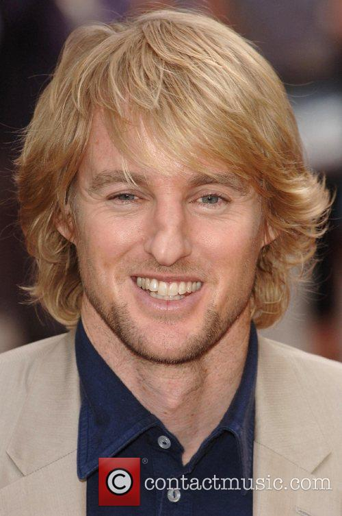 OWEN WILSON HOSPITALISED  Actor OWEN WILSON was...