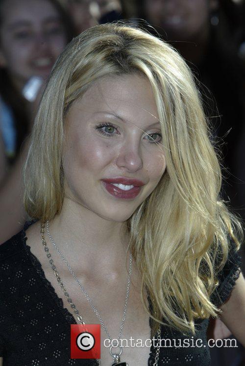 Chloe Lattanzi, daughter of Olivia Newton John Australian...