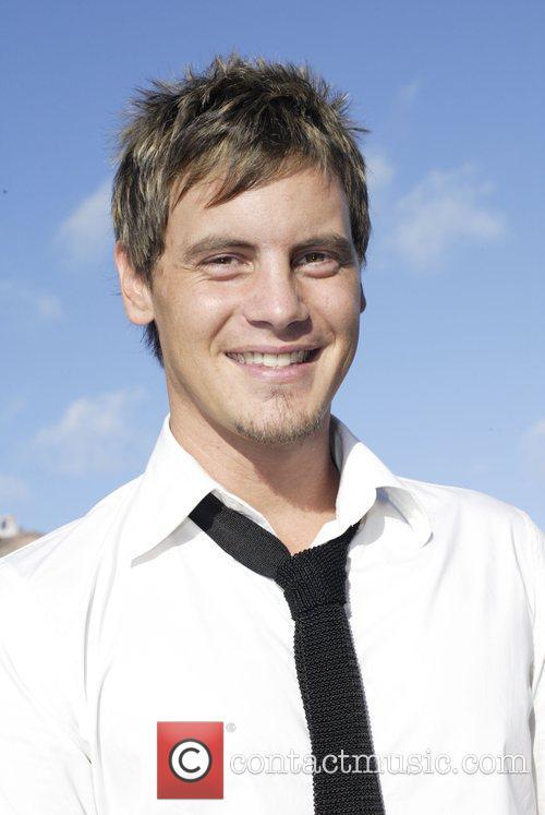 Daniel O'Conner Australian Idol 2007 Grand Final held...