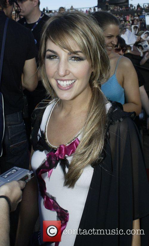Julie Egan Australian Idol 2007 Grand Final held...
