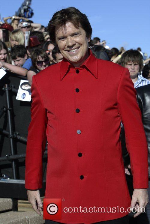 Mark Holden Australian Idol 2007 Grand Final held...