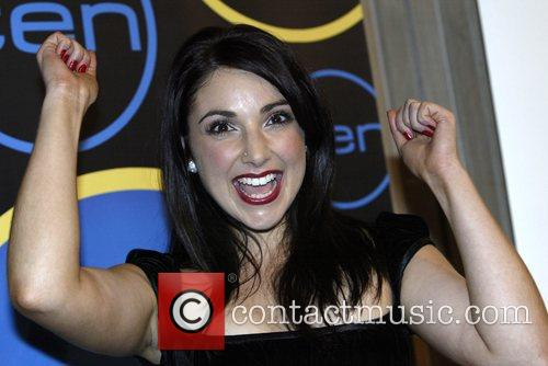 Natalie Gauci, Australian Idol of 2007 Australian Idol...