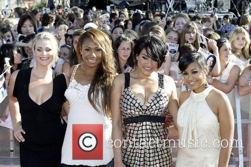 Young Divas Australian Idol 2007 Grand Final held...