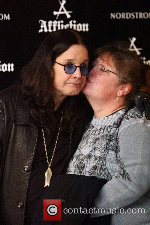 Ozzy Osbourne meets, Ozzy Osbourne