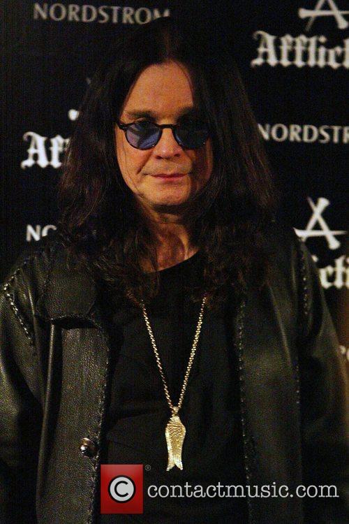 Ozzy Osbourne meets and Ozzy Osbourne 22