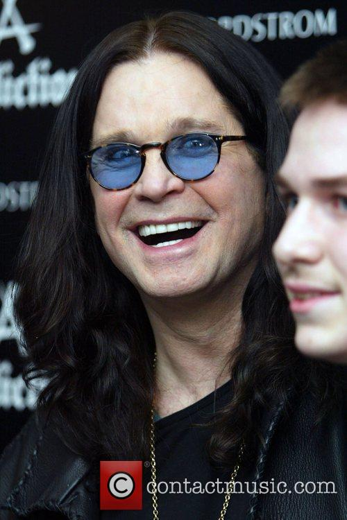 Ozzy Osbourne Meets and Ozzy Osbourne 5