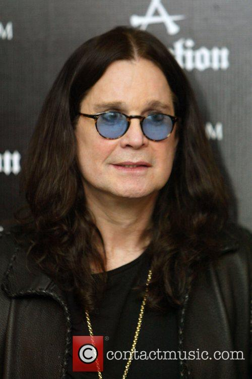 Ozzy Osbourne Meets and Ozzy Osbourne 11