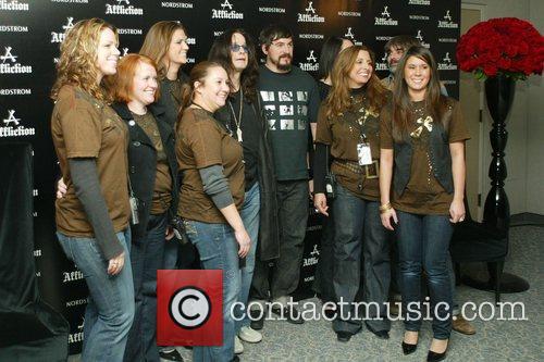 Ozzy Osbourne meets and Ozzy Osbourne 19
