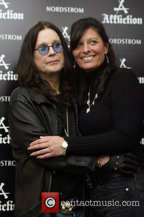 Ozzy Osbourne Meets and Ozzy Osbourne 4