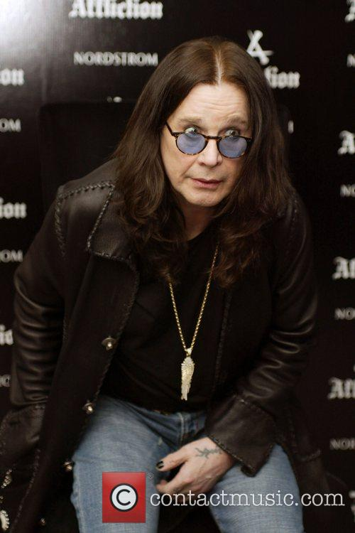 Ozzy Osbourne Meets and Ozzy Osbourne 2