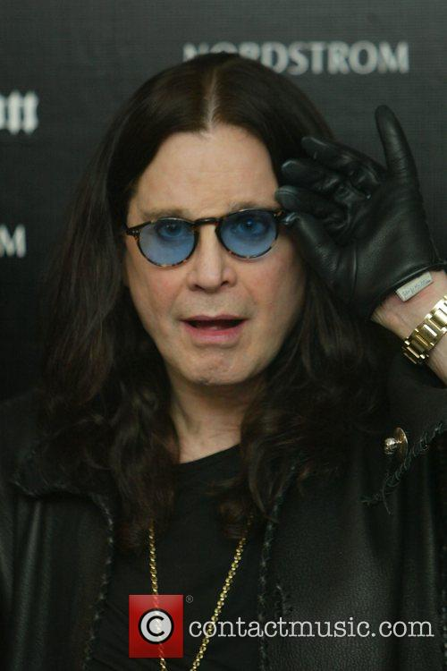 Ozzy Osbourne Meets and Ozzy Osbourne 6