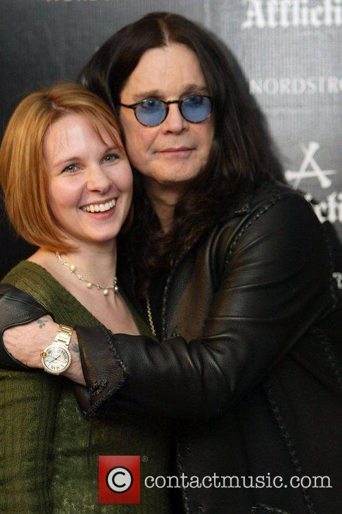 Ozzy Osbourne Meets and Ozzy Osbourne 7