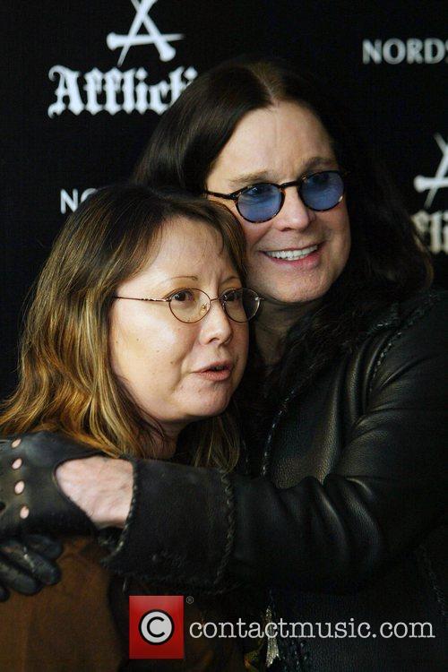 Ozzy Osbourne meets and Ozzy Osbourne 23
