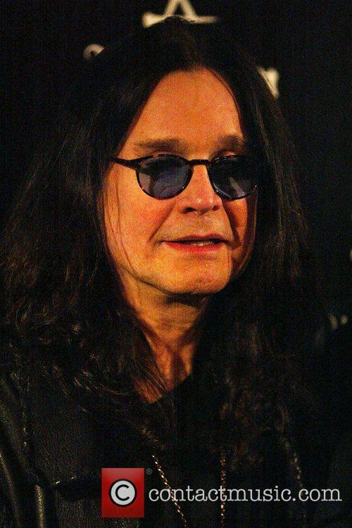 Ozzy Osbourne meets and Ozzy Osbourne 12