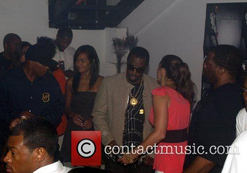 Sean Combs and P Diddy 10