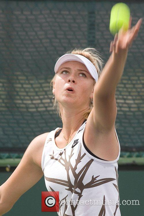 2008 Pacific Life Open Tennis Tournament