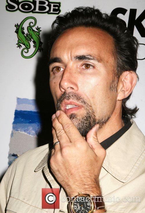 Francesco Quinn 5
