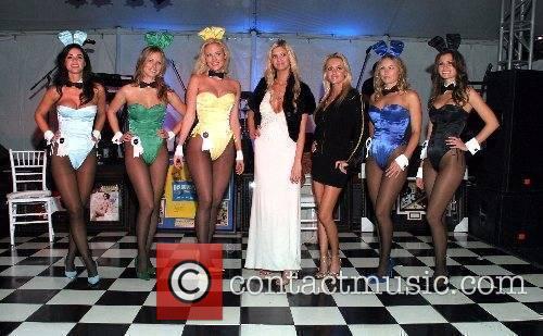 Playboy Playmates Carpe Noctem (Seize the Night) pajama...