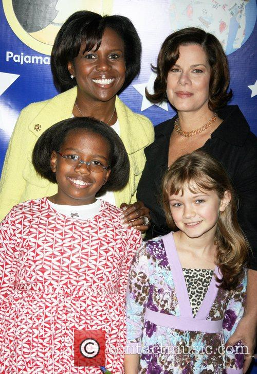 Deborah Roberts and Marcia Gay 2