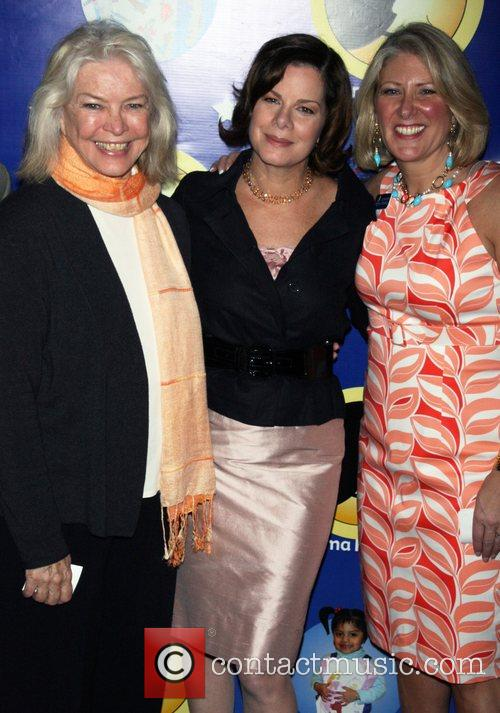 Ellen Burstyn and Marcia Gay 3