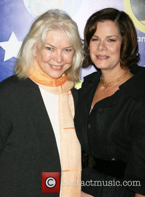 Ellen Burstyn and Marcia Gay 5