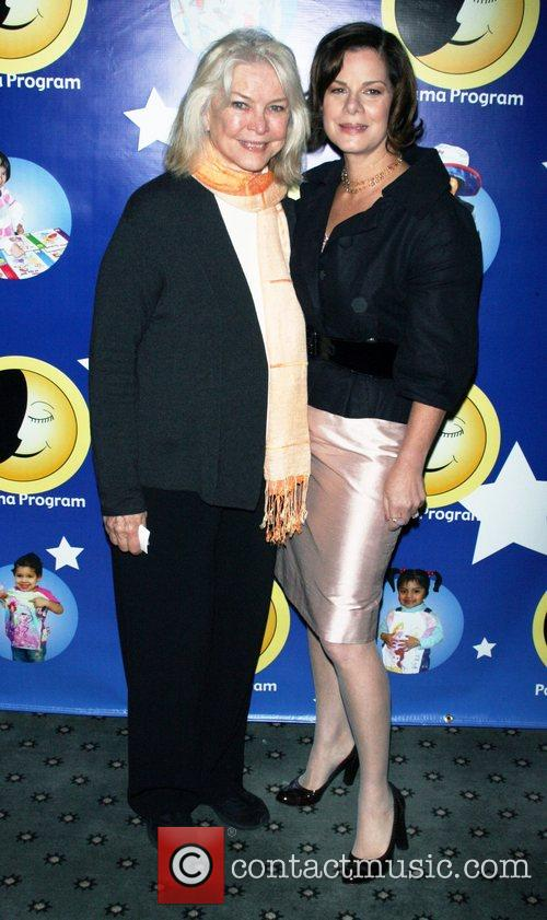 Ellen Burstyn and Marcia Gay 4