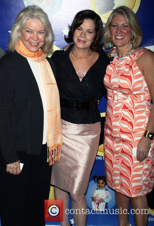 Ellen Burstyn and Marcia Gay 2
