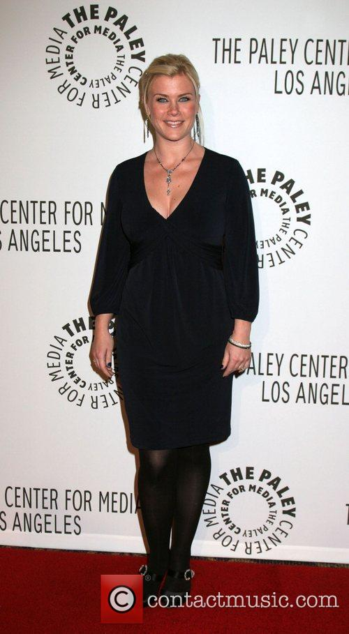 Alison Sweeney Paley Center for Media Honors held...