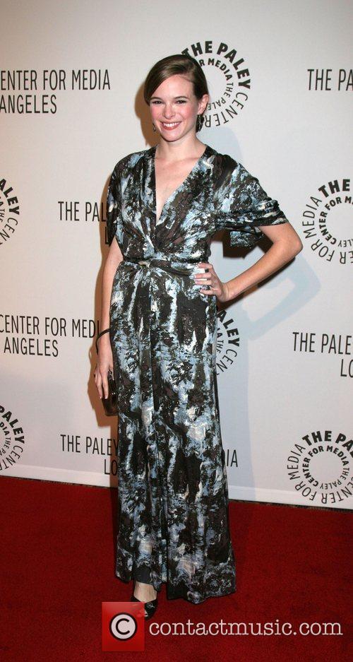 Danielle Panabaker Paley Center for Media Honors held...