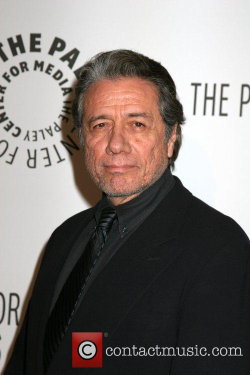 Edward James Olmos Paley Center for Media Honors...