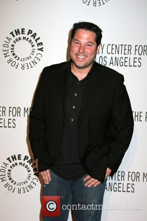 Greg Grunberg Paley Center for Media Honors held...