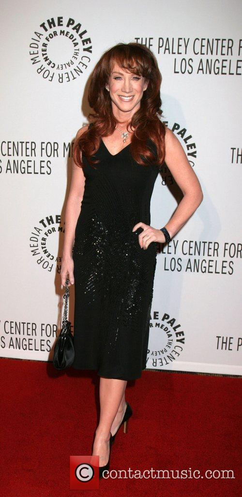 Kathy Griffin Paley Center for Media Honors Jeff...