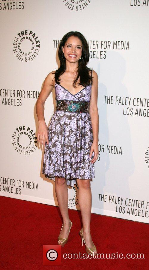 Susie Castillo Paley Center for Media Honors held...