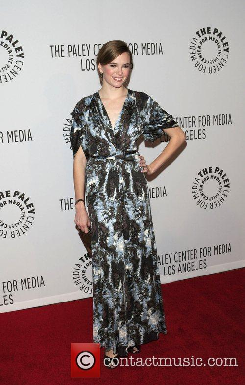 Danielle Panabaker The Paley Centre for media honours...