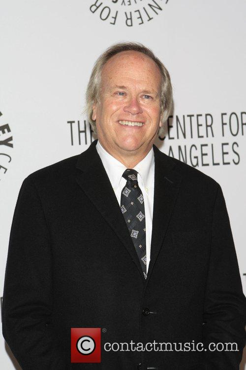 Dick Ebersole The Paley Centre for media honours...