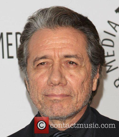 Edward James Olmos  The Paley Centre for...