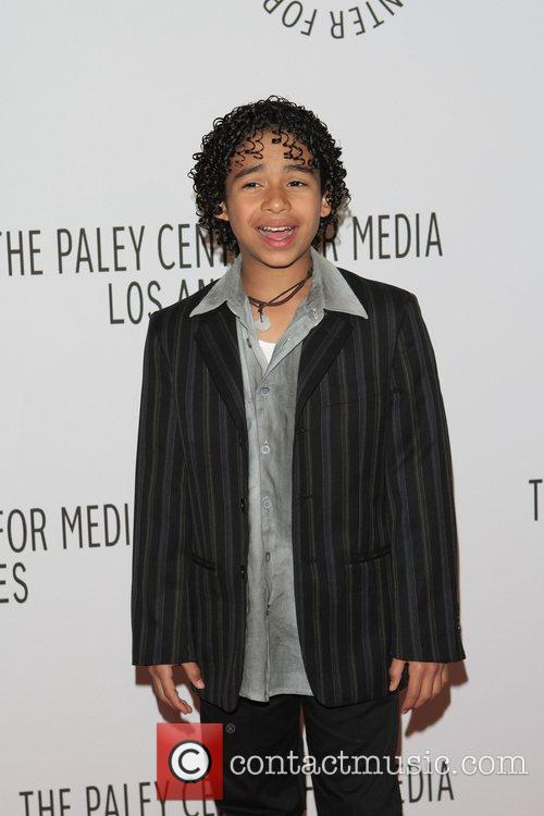 Noah Gray Cabey  The Paley Centre for...