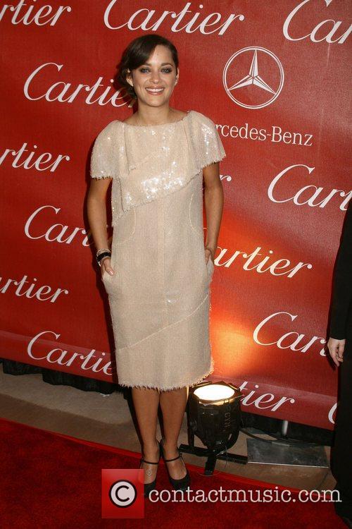 Marion Cotillard 5