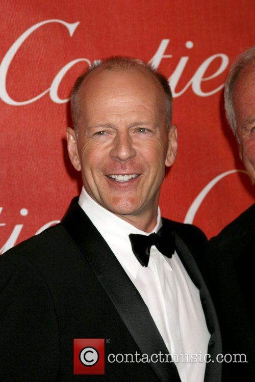 Bruce Willis 19th annual Palm Springs International Film...