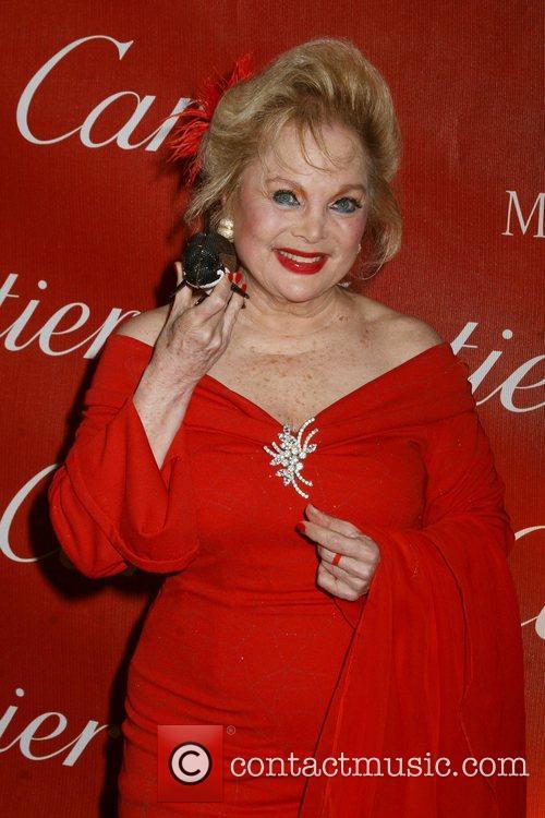 Carol Connors 19th Annual Palm Springs International Film...